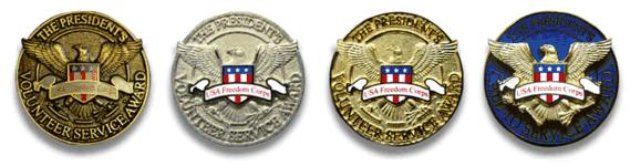 PVSA_medals
