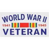 WWII emblem